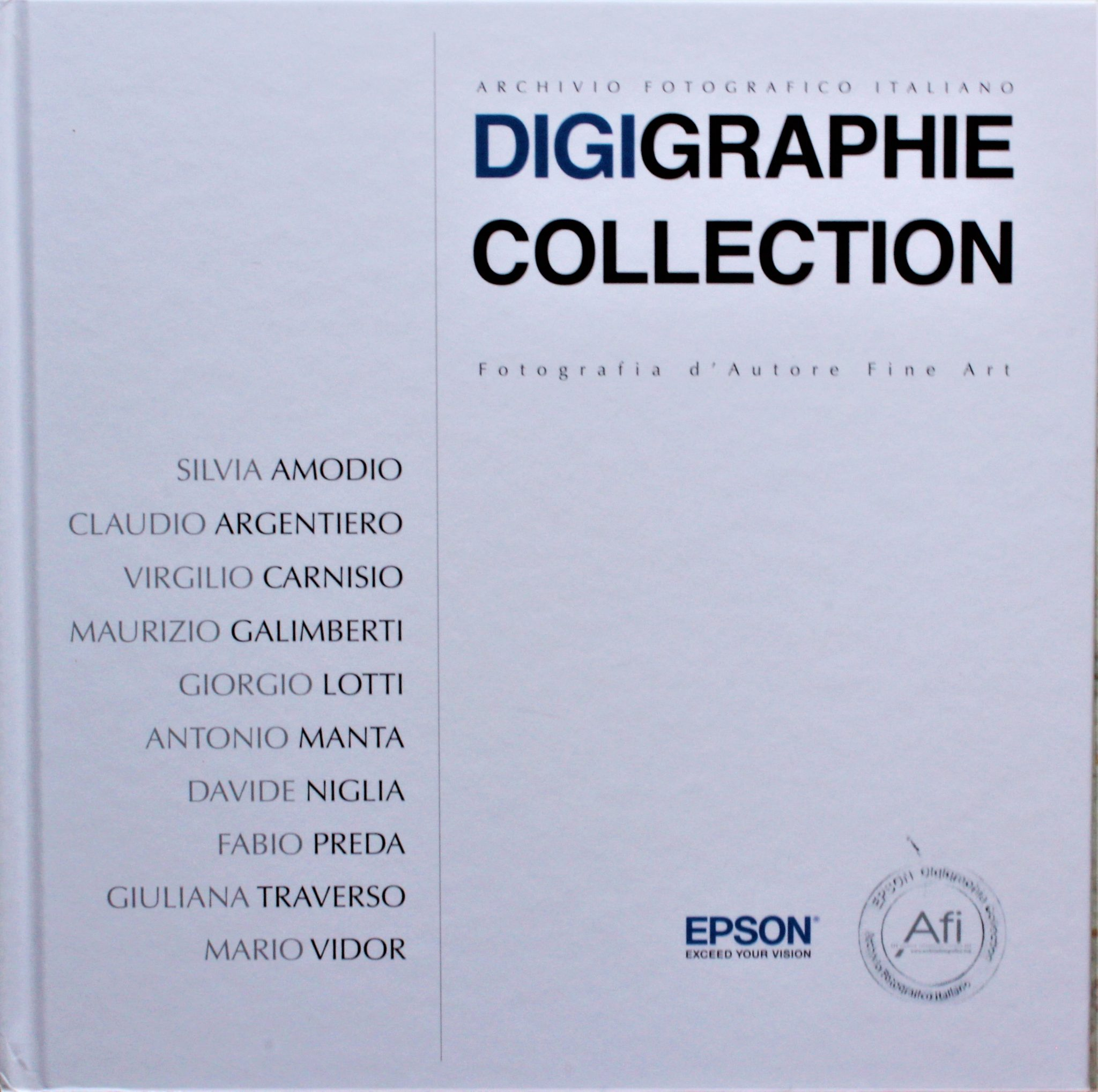 Digigraphie Collection